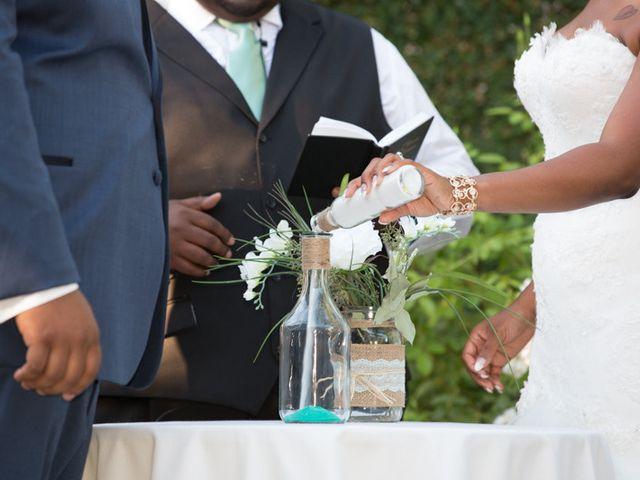 Jaima and Richard's Wedding in Sacramento, California 8
