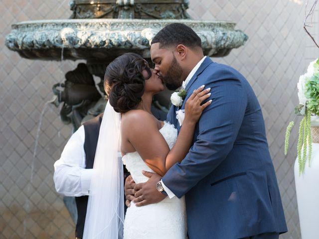 Jaima and Richard's Wedding in Sacramento, California 9