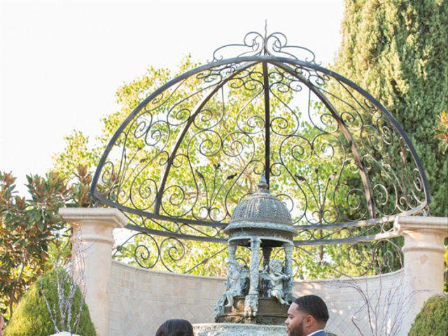 Jaima and Richard's Wedding in Sacramento, California 7
