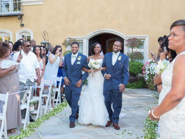Jaima and Richard's Wedding in Sacramento, California 5