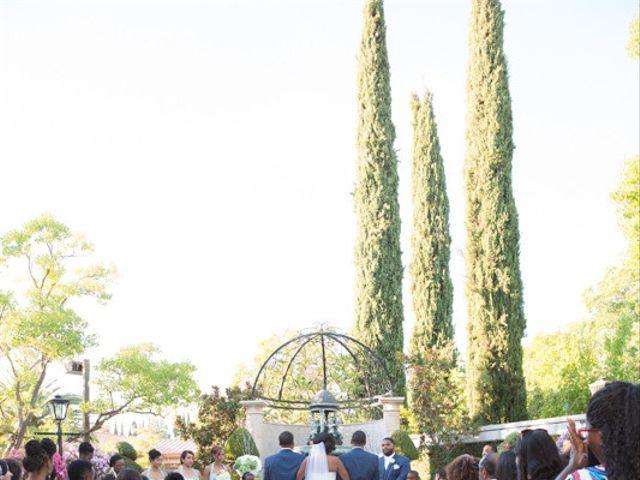 Jaima and Richard's Wedding in Sacramento, California 6