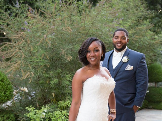 Jaima and Richard's Wedding in Sacramento, California 11