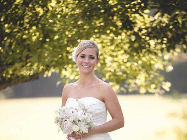 Emily and Adam's Wedding in New Kent, Virginia 4