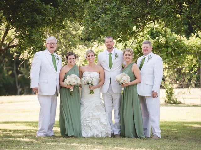 Emily and Adam's Wedding in New Kent, Virginia 17