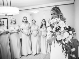 Kyle and Nicole's Wedding in Newtown Square, Pennsylvania 13