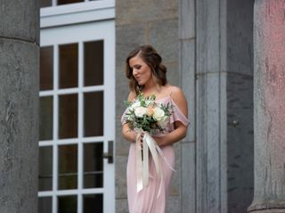 Kyle and Nicole's Wedding in Newtown Square, Pennsylvania 29