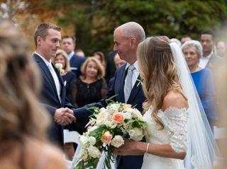 Kyle and Nicole's Wedding in Newtown Square, Pennsylvania 39
