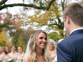 Kyle and Nicole's Wedding in Newtown Square, Pennsylvania 42