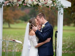 Kyle and Nicole's Wedding in Newtown Square, Pennsylvania 45