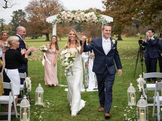Kyle and Nicole's Wedding in Newtown Square, Pennsylvania 46