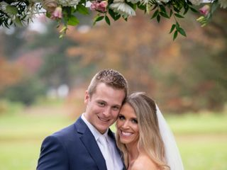 Kyle and Nicole's Wedding in Newtown Square, Pennsylvania 50