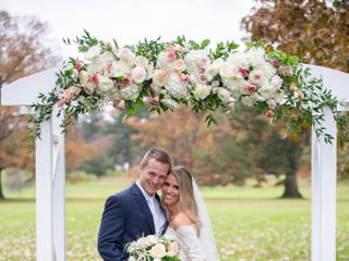 Kyle and Nicole's Wedding in Newtown Square, Pennsylvania 51