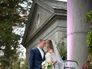 Kyle and Nicole's Wedding in Newtown Square, Pennsylvania 59
