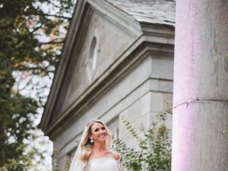 Kyle and Nicole's Wedding in Newtown Square, Pennsylvania 63