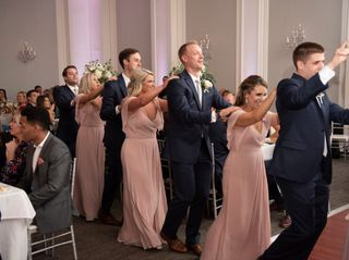 Kyle and Nicole's Wedding in Newtown Square, Pennsylvania 69