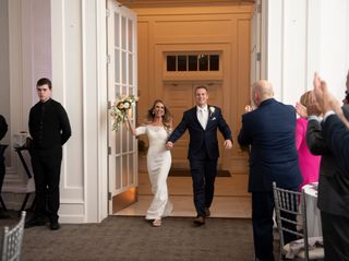 Kyle and Nicole's Wedding in Newtown Square, Pennsylvania 70