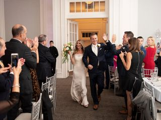 Kyle and Nicole's Wedding in Newtown Square, Pennsylvania 71