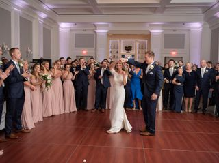 Kyle and Nicole's Wedding in Newtown Square, Pennsylvania 72