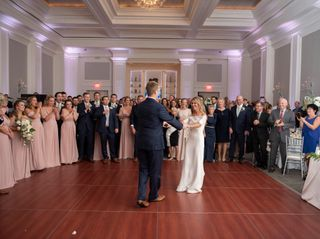 Kyle and Nicole's Wedding in Newtown Square, Pennsylvania 73