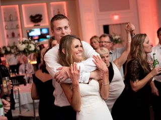 Kyle and Nicole's Wedding in Newtown Square, Pennsylvania 98