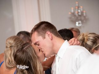 Kyle and Nicole's Wedding in Newtown Square, Pennsylvania 100