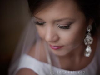 The wedding of Christa and Josh 2