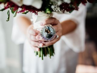 The wedding of Caitlin and Jason 1
