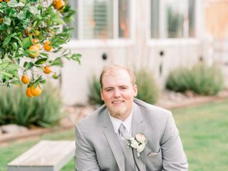 The wedding of Nate and Cheyanne 2