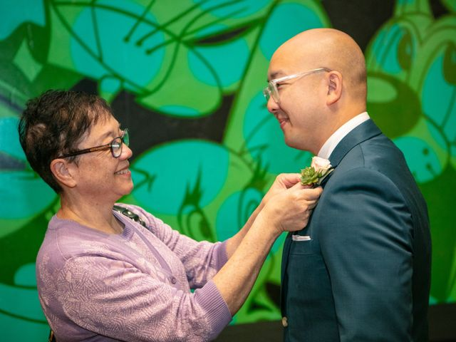 Christina and Albert's Wedding in Saint Paul, Minnesota 1