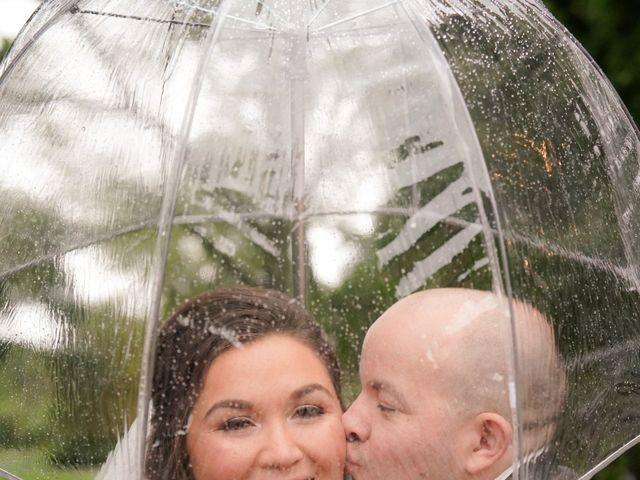 Walter and Melissa's Wedding in Palatine, Illinois 1