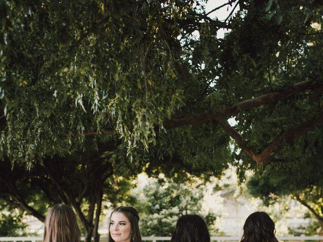 Sabrina and Ryan's Wedding in Phoenix, Arizona 16