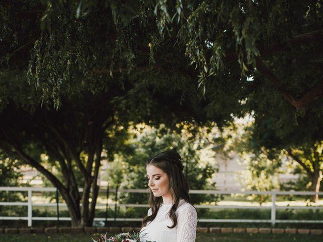 Sabrina and Ryan's Wedding in Phoenix, Arizona 17