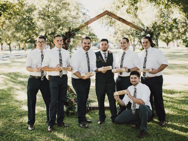 Sabrina and Ryan's Wedding in Phoenix, Arizona 21