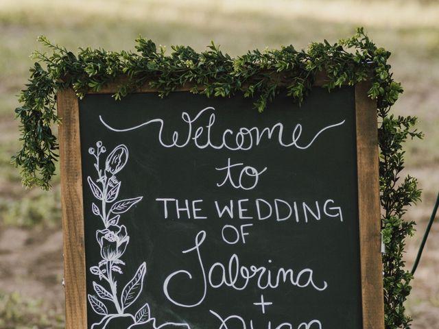 Sabrina and Ryan's Wedding in Phoenix, Arizona 27