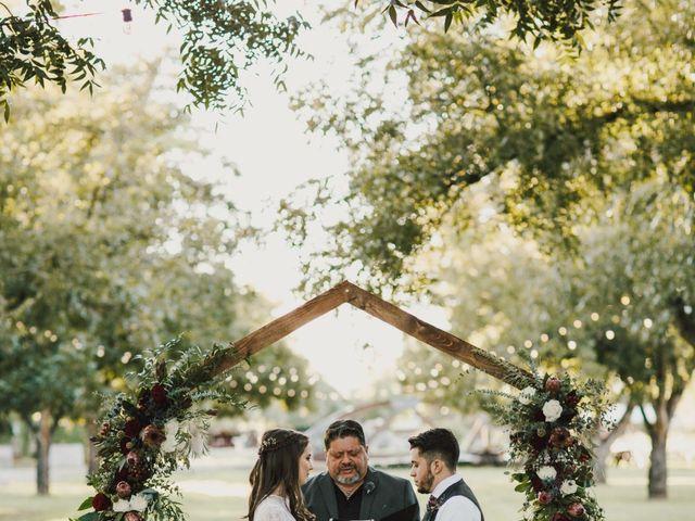 Sabrina and Ryan's Wedding in Phoenix, Arizona 35
