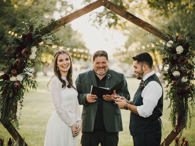 Sabrina and Ryan's Wedding in Phoenix, Arizona 37