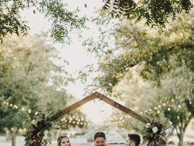 Sabrina and Ryan's Wedding in Phoenix, Arizona 40
