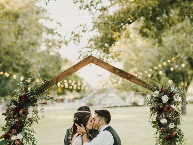 Sabrina and Ryan's Wedding in Phoenix, Arizona 41