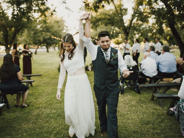 Sabrina and Ryan's Wedding in Phoenix, Arizona 43