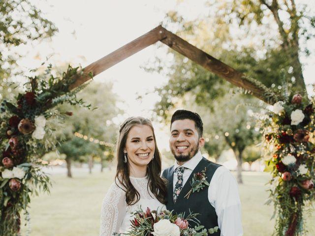 Sabrina and Ryan's Wedding in Phoenix, Arizona 47