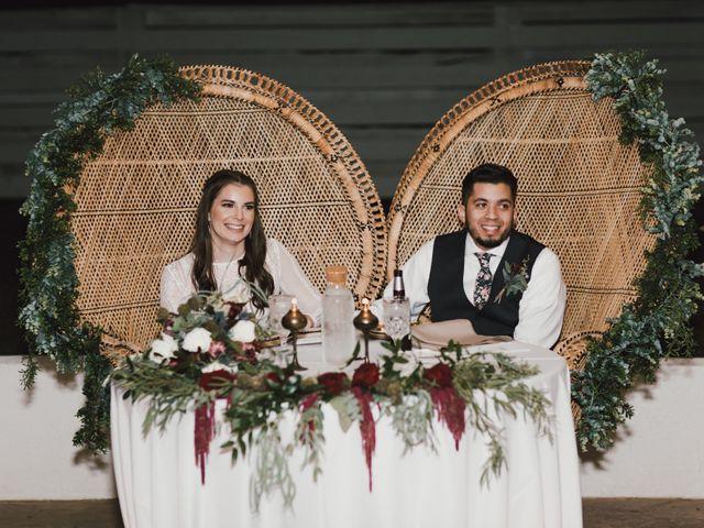 Sabrina and Ryan's Wedding in Phoenix, Arizona 72