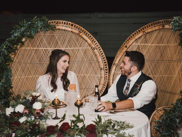 Sabrina and Ryan's Wedding in Phoenix, Arizona 73