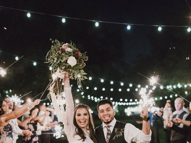 Sabrina and Ryan's Wedding in Phoenix, Arizona 76