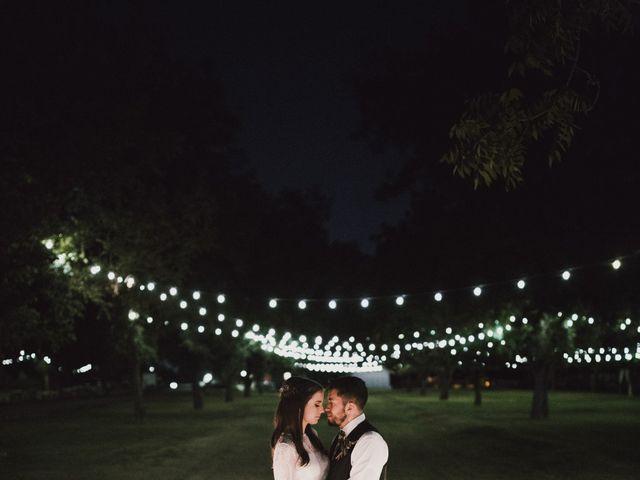 Sabrina and Ryan's Wedding in Phoenix, Arizona 78