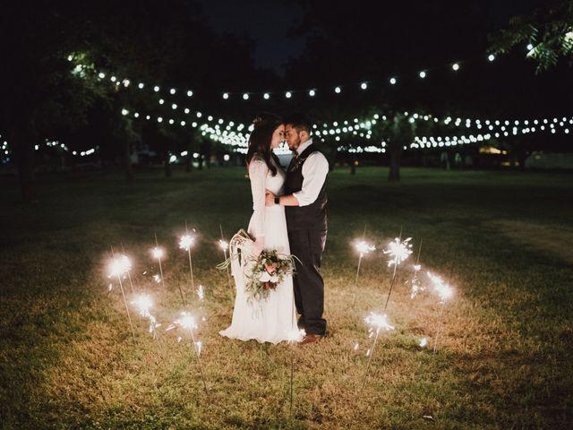 Sabrina and Ryan's Wedding in Phoenix, Arizona 1