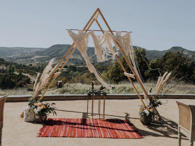 Keagan and Kevin's Wedding in Temecula, California 1