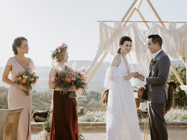 Keagan and Kevin's Wedding in Temecula, California 2