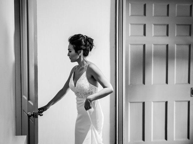 Benjamin and Leslie's Wedding in Providence, Rhode Island 1