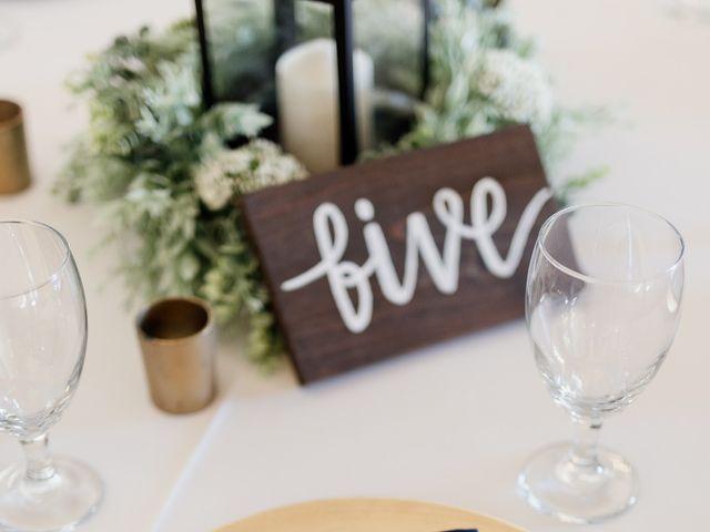 Jason and Caitlin's Wedding in Coto De Caza, California 4