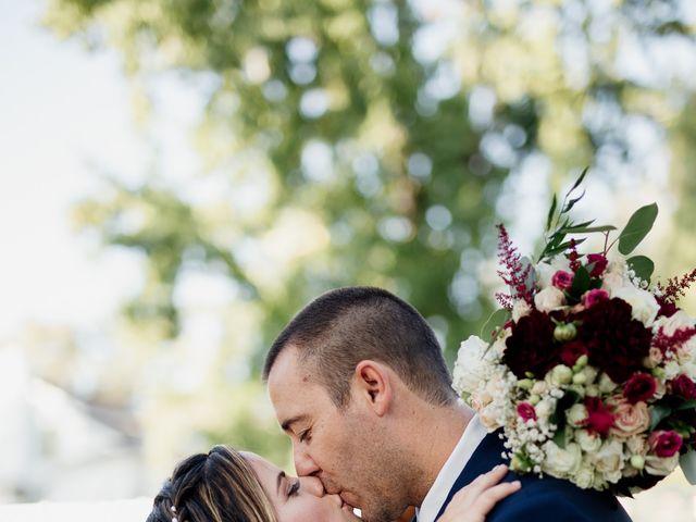 Jason and Caitlin's Wedding in Coto De Caza, California 6